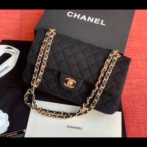 $300 Chanel tote